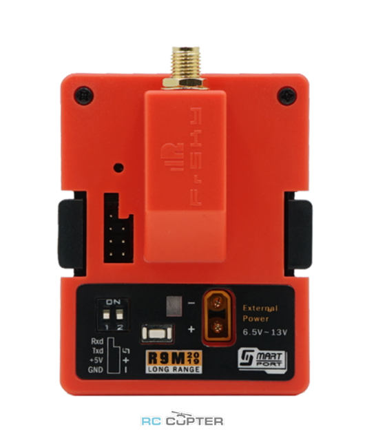 FrSky R9M 900 МГц LRS дальнобойная система управления
