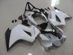 Комплект пластика для мотоцикла Honda VFR800 02-12 Белый