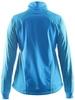 Женская профессиональная лыжная куртка Craft High Function (1903684-2320) фото голубой