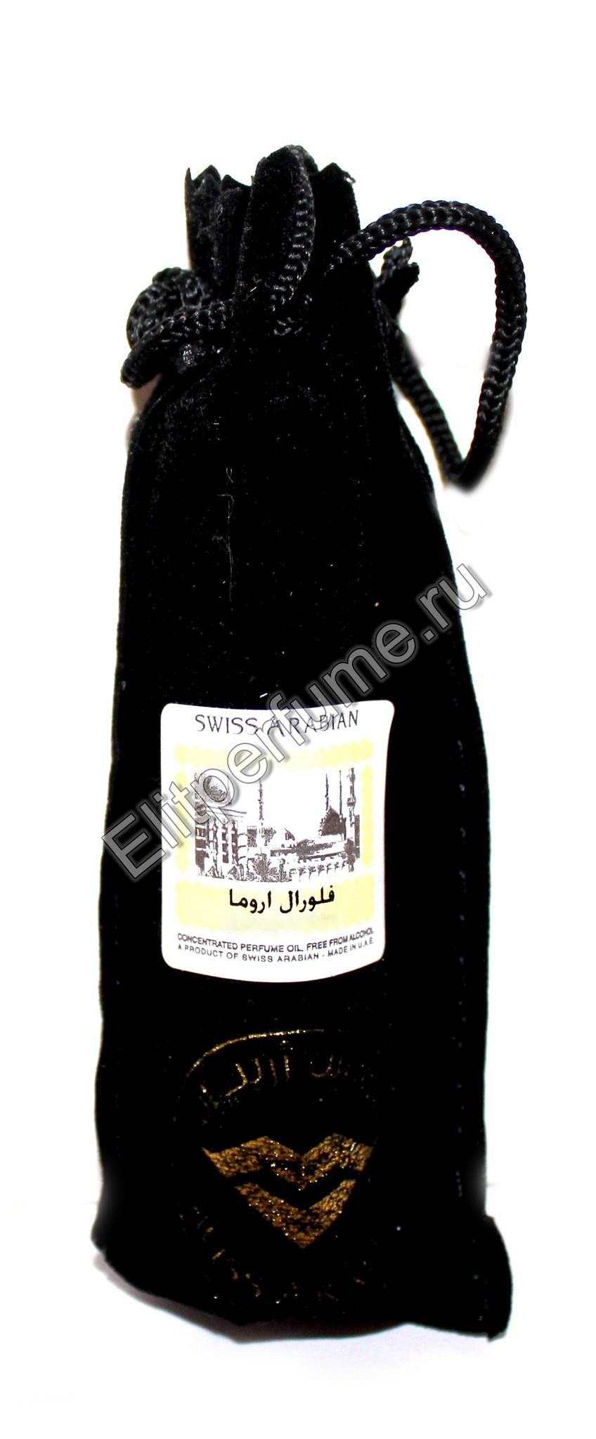 Azza Азза 10 мл арабские масляные духи от Свисс Арабиан Swiss Arabian