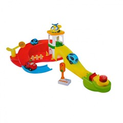Детский автотрек Mini Speeding Automobile - FS-34701