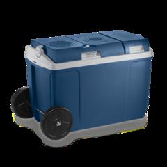 Термоэлектрический автохолодильник Mobicool W38 (37л) 12/220В