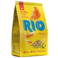 Корм для канареек, Rio, в период линьки