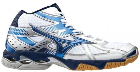 Волейбольные кроссовки Mizuno Wave Bolt 4 Mid (V1GA1565 24) мужские