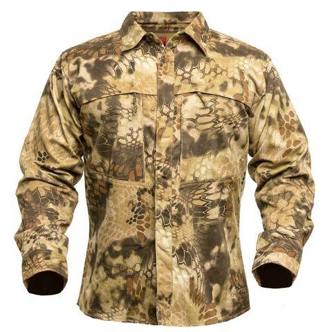 Рубашка KRYPTEK Stalker (Highlander)