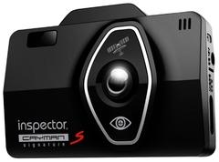 Автомобильный Видеорегистратор + Радар-детектор INSPECTOR Cayman S signature.шт
