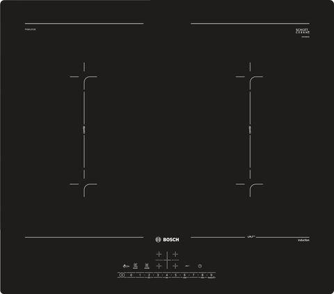 Независимая индукционная варочная панель Bosch PVQ611FC5E