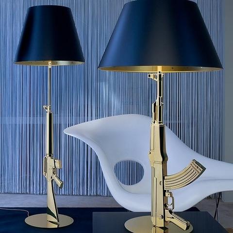 Настольная лампа Flos Table Gun
