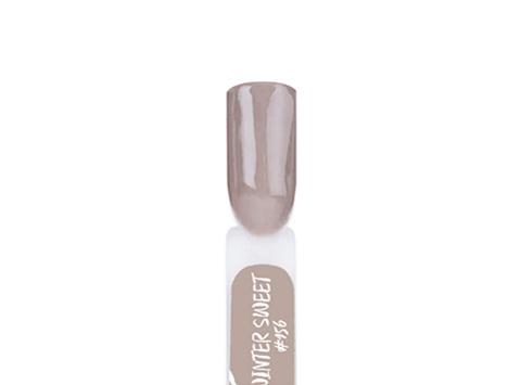BF156-4 Гель-лак для покрытия ногтей. Winter Sweet #156 Любимый плед
