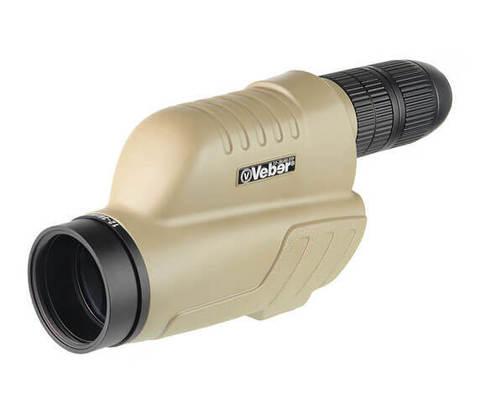 Зрительная труба Veber 12-36x60 FFP