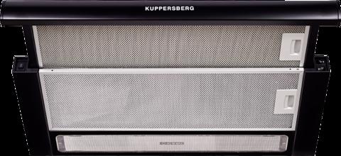 Встраиваемая вытяжка Kuppersberg SLIMLUX II 60 SG