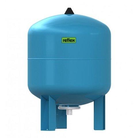 Гидроаккумулятор Reflex DE 50 л для системы водоснабжения