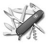 Нож Victorinox Huntsman, 91 мм, 15 функций, черный