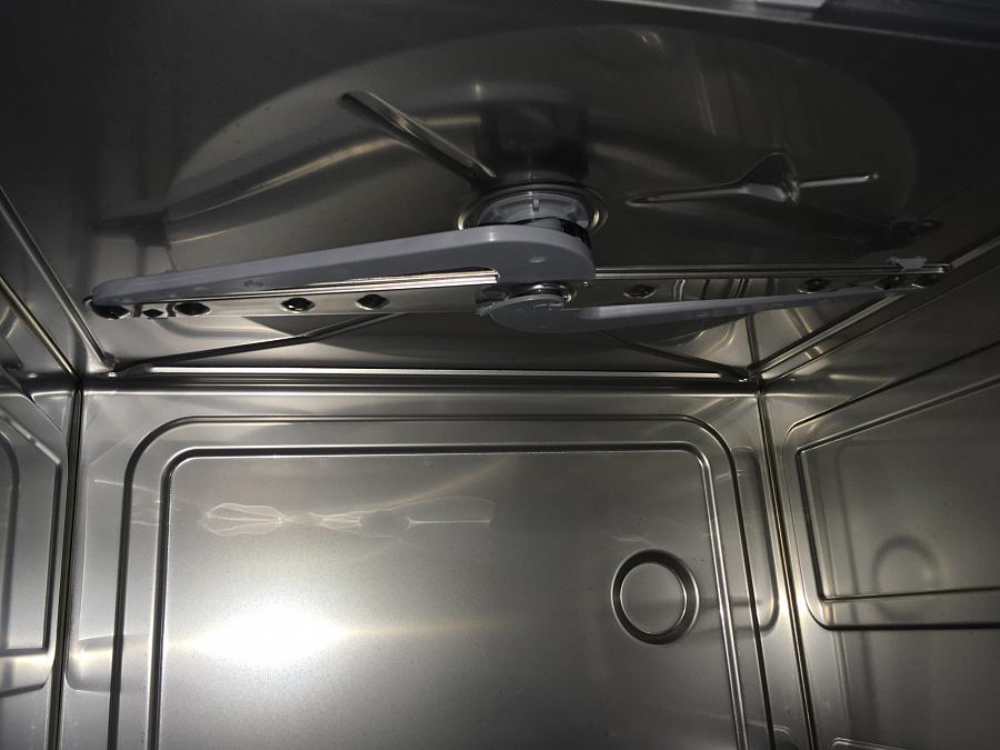 фото 10 Фронтальная посудомоечная машина Smeg UD505D на profcook.ru