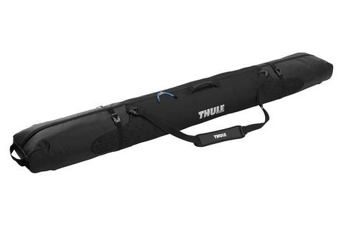 чехол Thule Single Ski 195 см черный