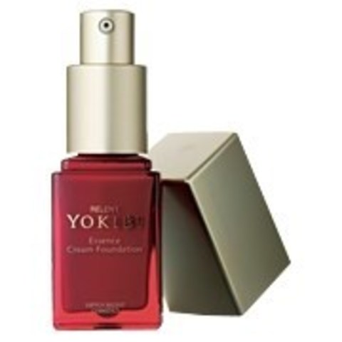 Yokibi Essence Cream Foundation SetP-101. Эссенция крем-пудра Ёкиби. Тон-101
