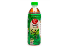Японский зеленый чай Oishi, 500мл