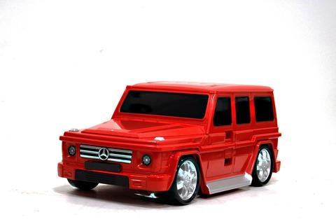 Чемодан Mercedes-Benz Gelandewagen