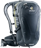 Велорюкзак Deuter Compact Exp 12 Black