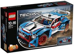 Technic Гоночный автомобиль 42077