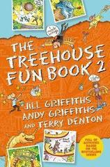 The Treehouse Fun Book 2