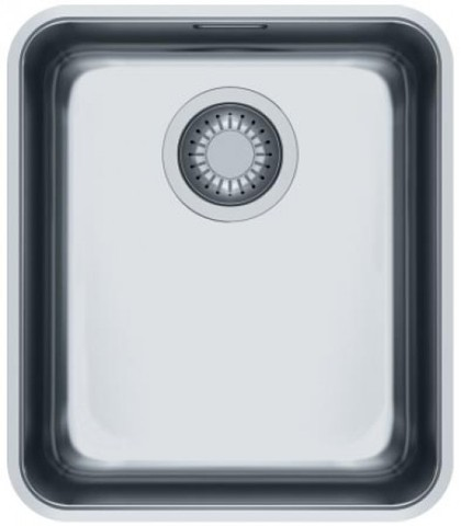 Кухонная мойка Franke Aton ANX 110-34