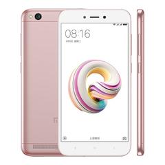 Xiaomi Redmi 5A 16Gb Pink - Розовый