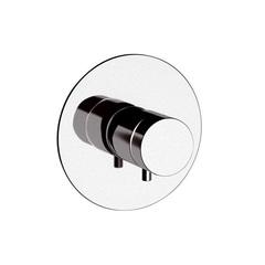 Термостат встраиваемый на 1 потребителя со скрытой частью Remer Minimal Thermo NT 30 фото