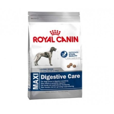 ROYAL CANIN MAXI DIGESTIVE CARE 18 кг
