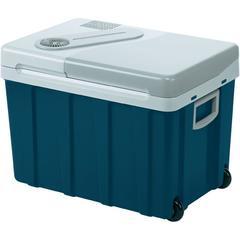 Термоэлектрический автохолодильник Mobicool W40 AC/DC 12/220V