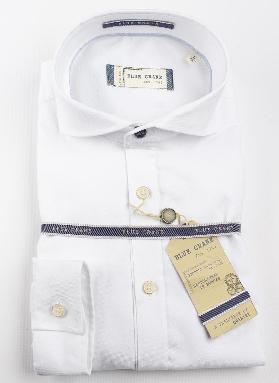 Рубашка Blue Crane slim fit 3100312-910-130-000