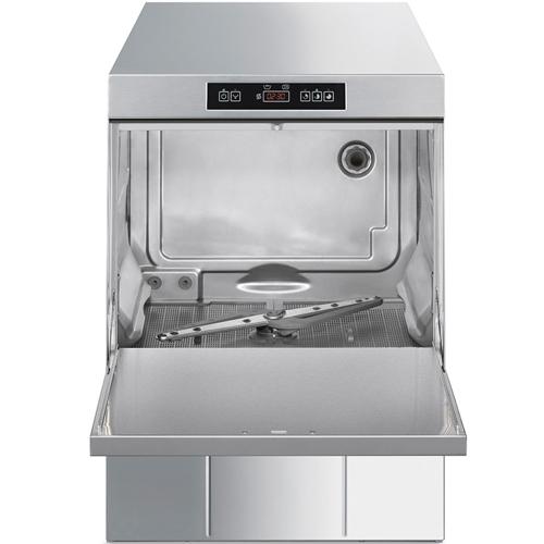 фото 2 Фронтальная посудомоечная машина Smeg UD505D на profcook.ru