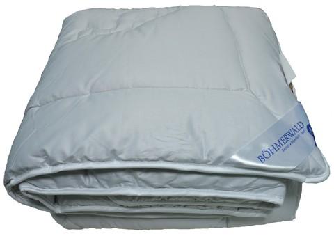 Элитное одеяло всесезонное 200x220 Kamelhaar от Bohmerwald
