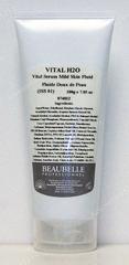 Витал H2O - омолаживающий, мягкий крем-серум (Beaubelle | Система Увлажнения | Vital H2O - Vital Serum Mild Skin Fluid), 200 мл.