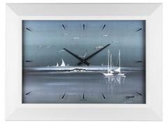 Часы настенные Lowell 12213