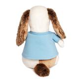 Пес Бартоломей в футболке с совой