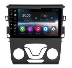Штатная магнитола FarCar s200 для Ford Mondeo 13+ на Android (V377R)