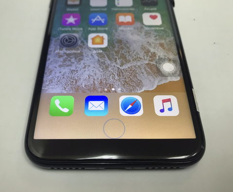 iPhone X Android Space Gray (MTK6577)