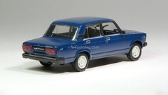 VAZ-2107 Lada dark blue 1:43 DeAgostini Auto Legends USSR #31