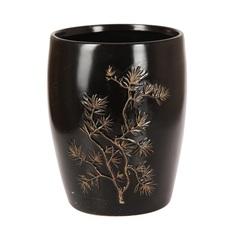 Ведро для мусора Blonder Home Asian Pine