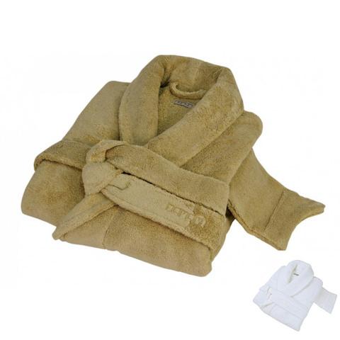 Элитный халат женский Sultan белый от Hamam