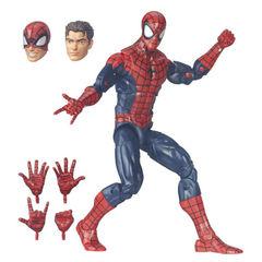 Коллекционная фигурка Человек Паук (Spider-Man) - Marvel Legends, Hasbro