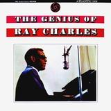 Ray Charles / The Genius Of Ray Charles (Mono)(LP)