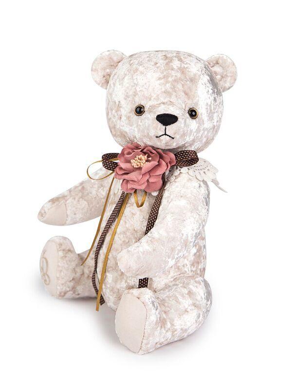 Медведь БернАрт белый