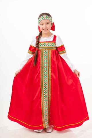 Марьюшка