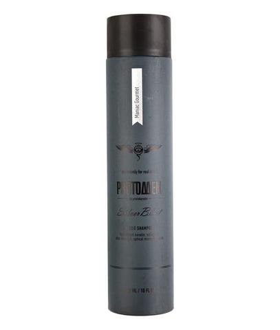 Шампунь для седых и светлых волос / ProtoMEN Silverblast Shampoo 300 мл