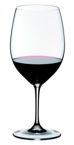 Набор бокалов для красного вина 2шт 610мл Riedel Vinum Bordeaux