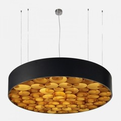 светильник Spiro by LZF ( BLACK  )