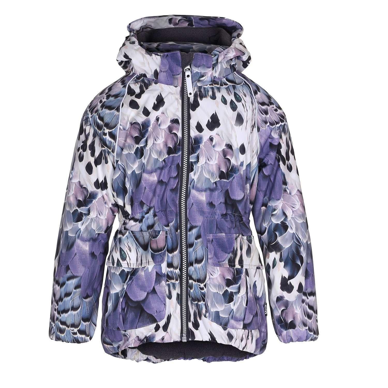 Детская куртка Molo Cathy Fine Feather