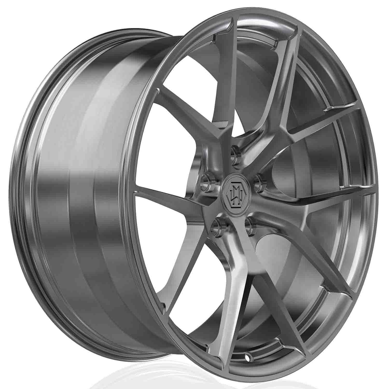 Motion Wheels MM107 (Series MM)